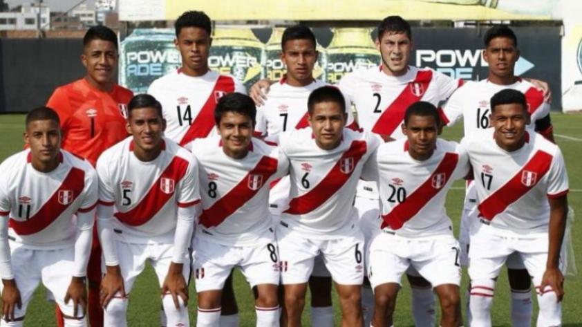 En Noviembre se jugaría un cuadrangular entre Perú, Venezuela, Colombia y Ecuador