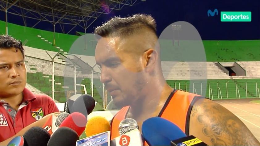 (VIDEO) Juan Manuel Vargas: