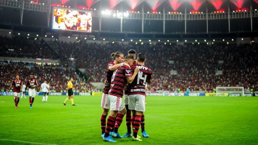 ¡Finalista! Flamengo jugará la final de la Copa Libertadores del 2019