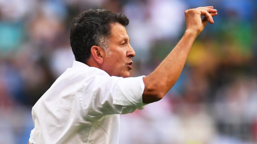 "Juan Carlos Osorio: ""El arbitraje favoreció totalmente a Brasil"""