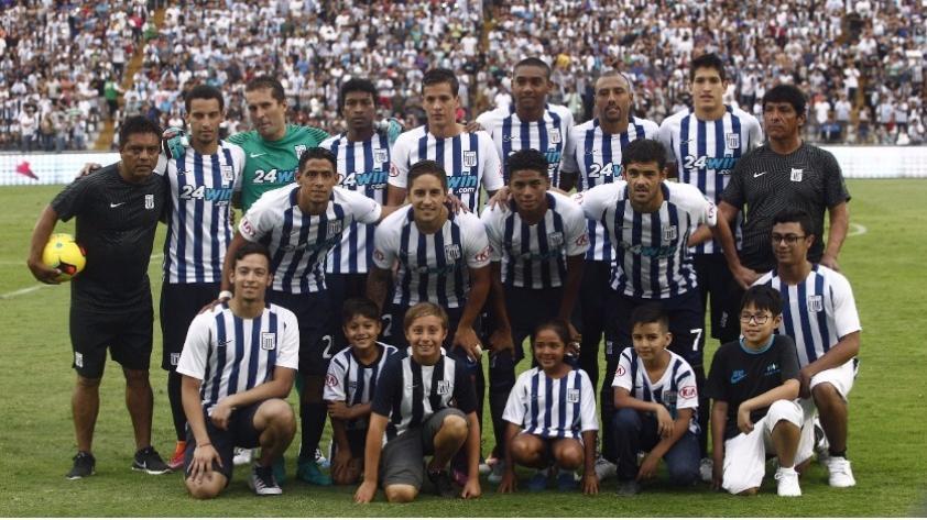 Alianza Lima: el duro fixture que afrontará para coronarse campeones del Torneo Apertura