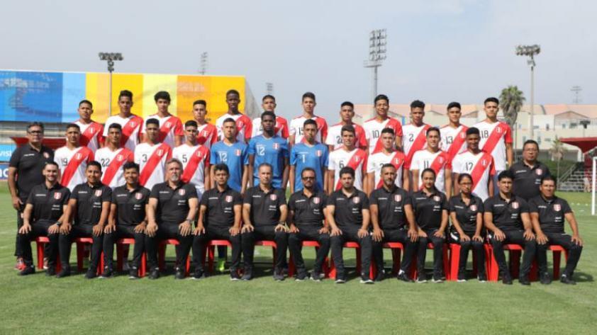 Sudamericano Sub 17: ¿Qué debemos saber sobre la Selección Peruana Sub 17?