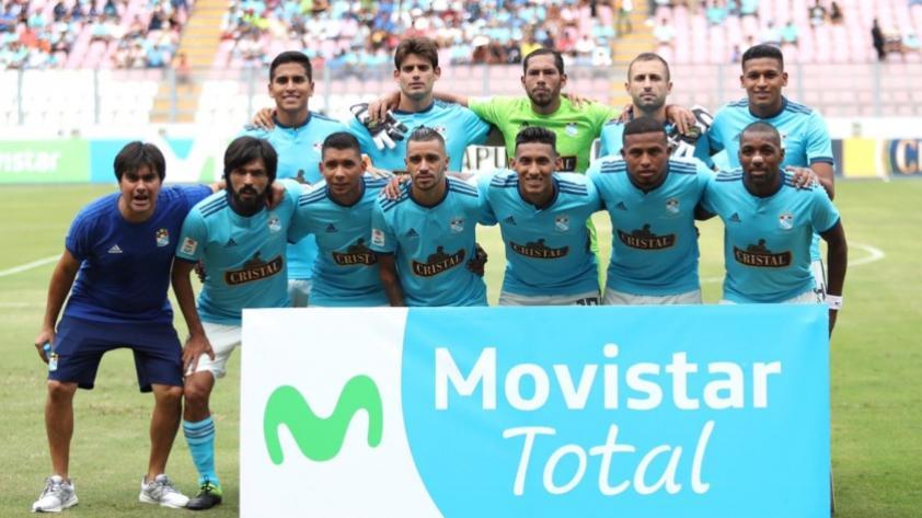 Sporting Cristal y el complicado fixture que se viene marzo por Liga 1 Movistar y Copa Libertadores