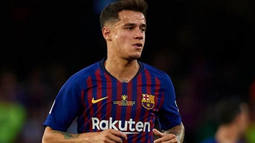 Barcelona habría aceptado pedido de préstamo del Bayern Munich y cedería a Coutinho