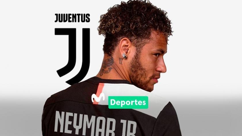 El futuro de Neymar ¿en Italia?