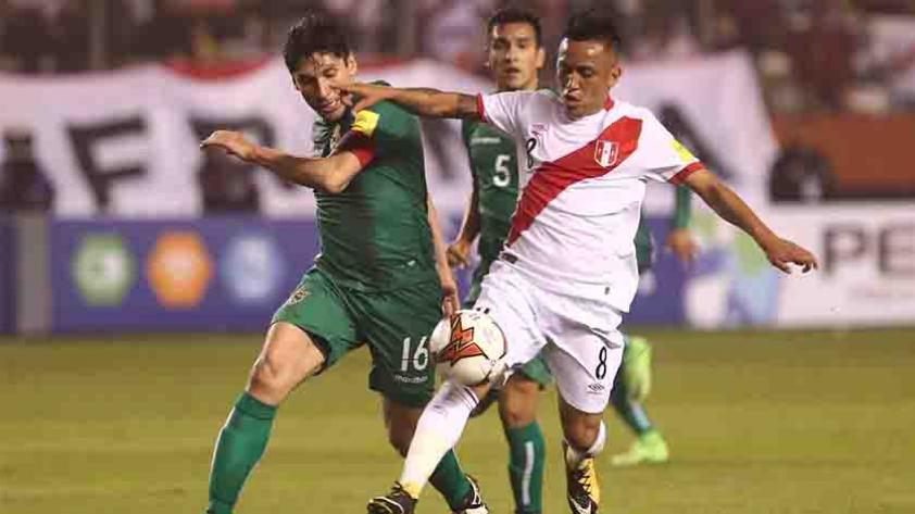 ¿Por qué Perú es Campeón Mundial No Oficial?