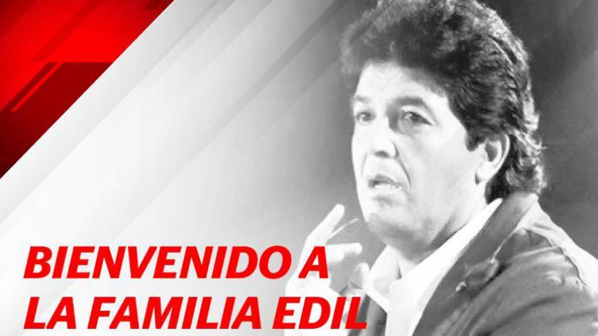 Víctor Rivera es nuevo entrenador de Deportivo Municipal