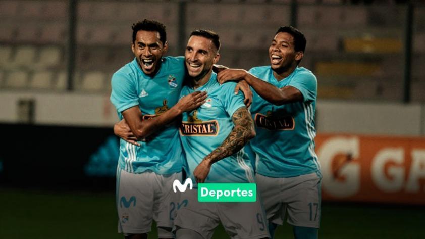 Se confirma rival de Sporting Cristal para la 'Tarde de la Raza Celeste'