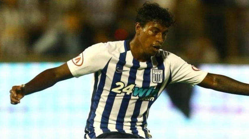Alianza Lima: Miguel Araujo renovó con blanquiazules y no llegará al Junior de Barranquilla