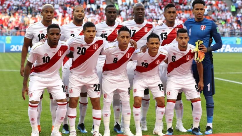 ¡Selección Peruana jugaría amistoso internacional en provincia!