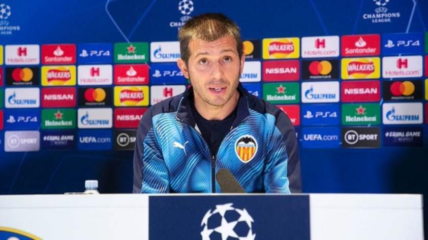 La drástica medida que tomaron los jugadores del Valencia tras la salida de Marcelino