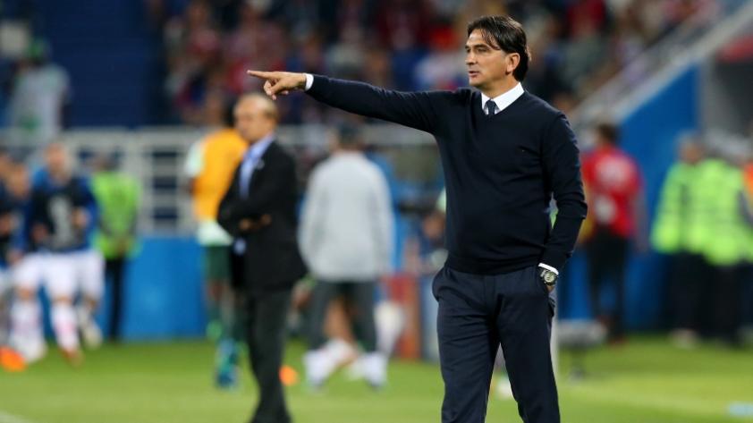 Selección de Croacia: El delantero Nikola Kalinić fue separado del equipo para el Mundial