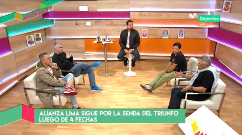 Al Ángulo: el análisis del triunfo de Alianza Lima ante Unión Comercio