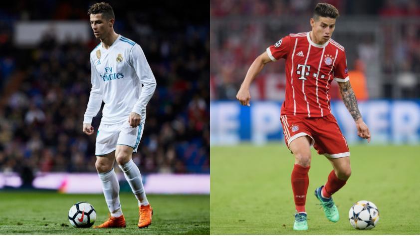 Real Madrid vs. Bayern Munich VIVO ONLINE DIRECTO por las semifinales de la Champions League