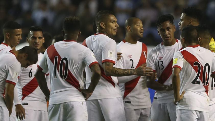 Reniec revela cuántos peruanos llevan nombres de futbolistas peruanos