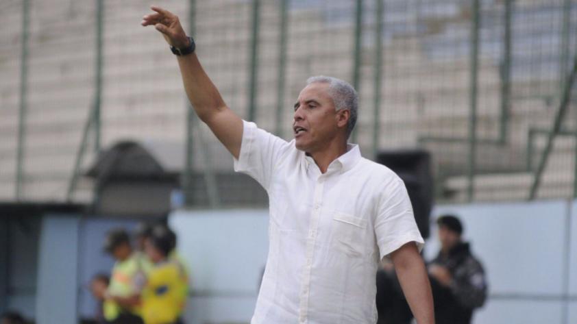 """Alexis Mendoza: """"La valla dejada por Salas es alta, para igualarla tendríamos que ser campeones y hacer una buena Copa Libertadores"""""""