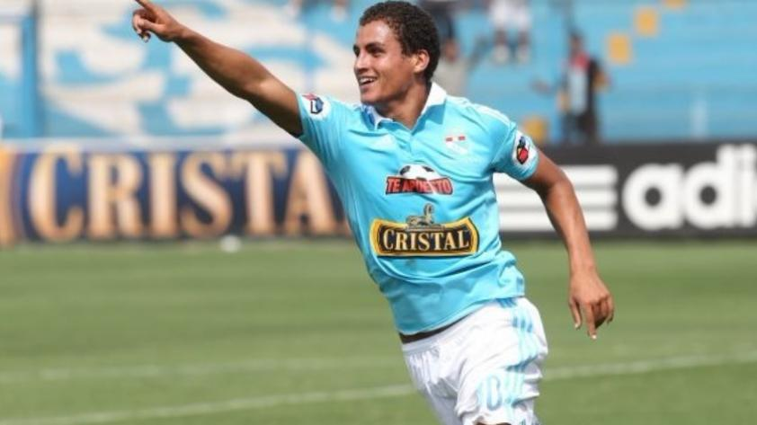 Sporting Cristal: ¿Alexander Succar vuelve o pega el salto al extranjero?