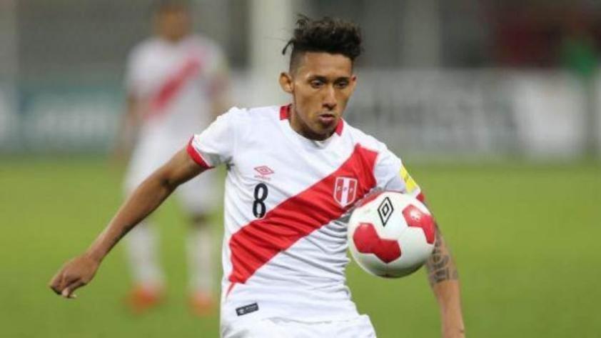 ¿Universitario podría recibir dinero por el traspaso de Christofer Gonzales a Sporting Cristal?