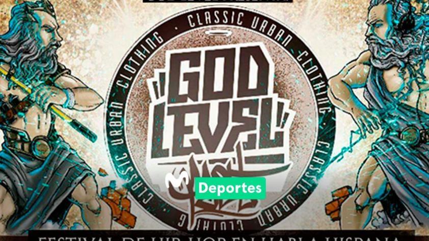 God Level Fest: fecha, hora y canales de transmisión del mundial de freestyle