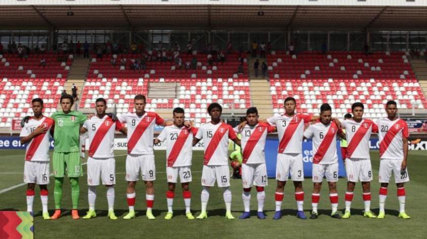 Selección Peruana Sub 20: ¿Qué resultado necesita para clasificar al hexagonal final?