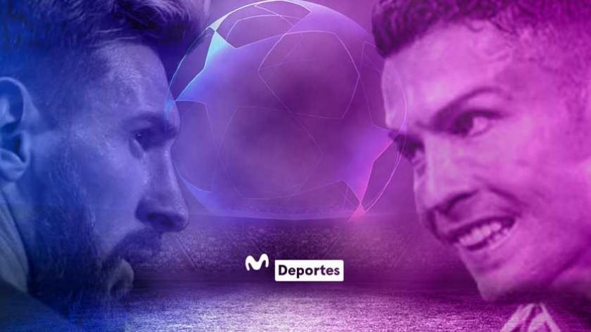 Lionel Messi vs. Cristiano Ronaldo: ¿Una rivalidad que los ayudó a ser mutuamente mejores? así respondieron los futbolistas