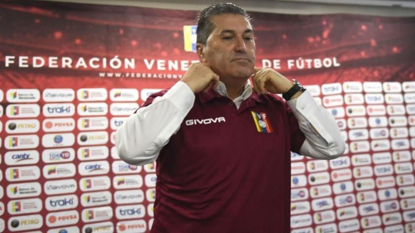 Selección de Venezuela: José Peseiro es el nuevo DT de la 'Vinotinto' con la mira puesta en el Mundial de Qatar 2022