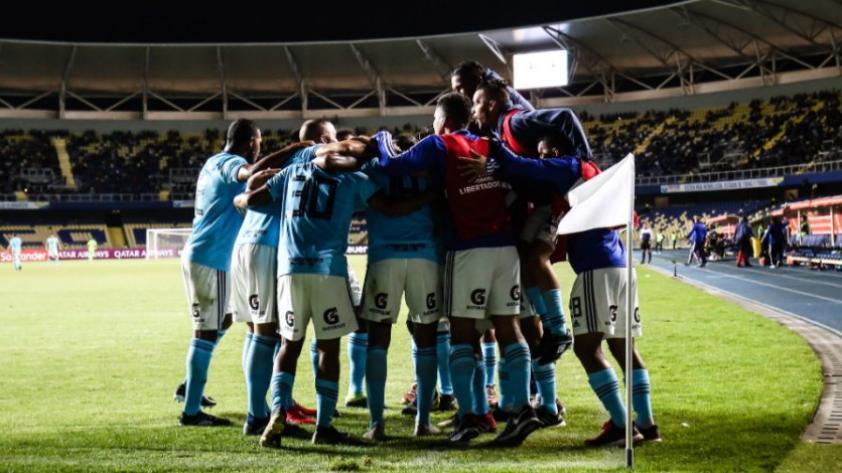 Sporting Cristal vs. Godoy Cruz: ¿cuántas veces se han enfrentado estos equipos por la Copa Libertadores? (VIDEO)