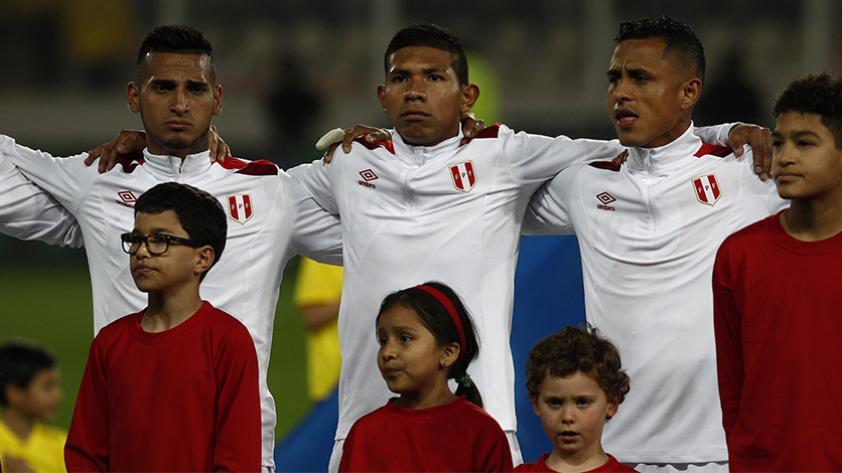 Quedan por venderse solo 600 entradas para el Nueva Zelanda - Perú