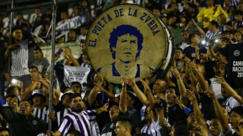 """Alianza Lima: Se realizó con éxito el """"Día del hincha blanquiazul"""""""