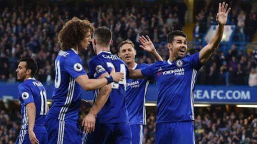 ¡Chelsea campeón de la Premier League!