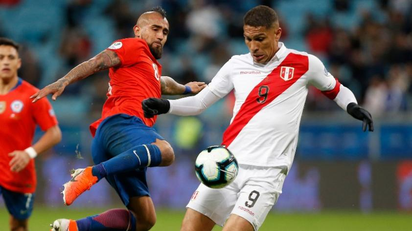 Un nuevo 'Clásico del Pacífico': Chile confirmó amistoso en noviembre contra la Selección Peruana