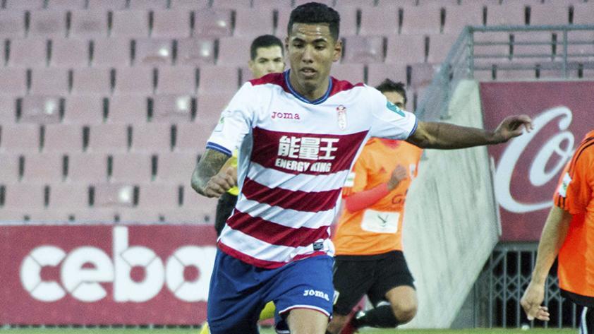 ¿Sergio Peña debería seguir en el Granada?