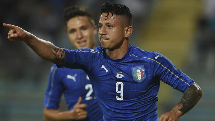 FPF descarta convocatoria de Gianluca Lapadula