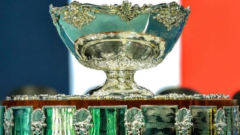 España vs. Francia: horarios y emparejamientos de la semifinal de Copa Davis