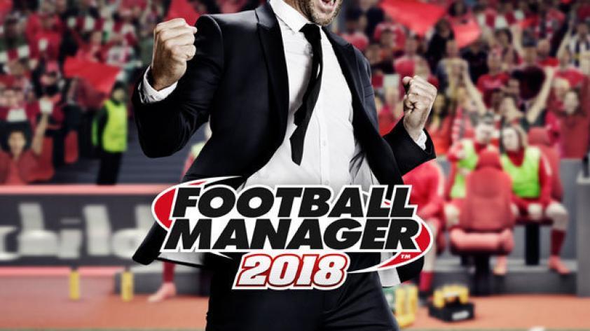 Football Manager 2018 ya tiene fecha de lanzamiento