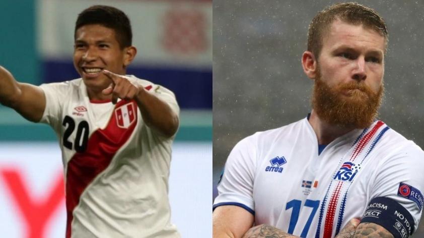 Perú vs. Islandia: fecha, hora y canal del segundo partido amistoso en Estados Unidos