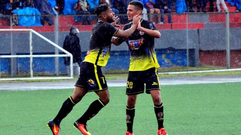 UTC venció 3-0 a Ayacucho FC