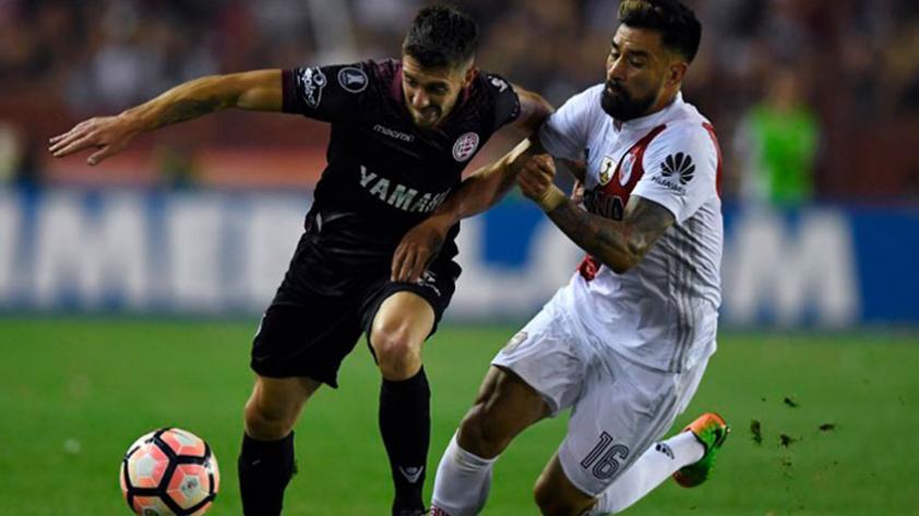 Semifinal entre Lanús y River Plate podría repetirse
