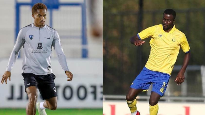 ¡Duelo de peruanos! El Al Hilal de Carrillo se enfrentará a  Al Nassr de Ramos en la Liga Árabe