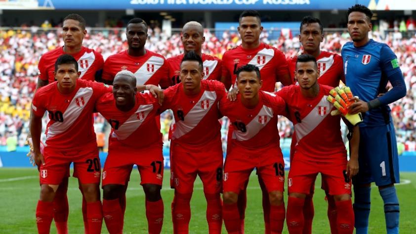 Selección Peruana: equipos recibirán dinero por la participación en Rusia 2018