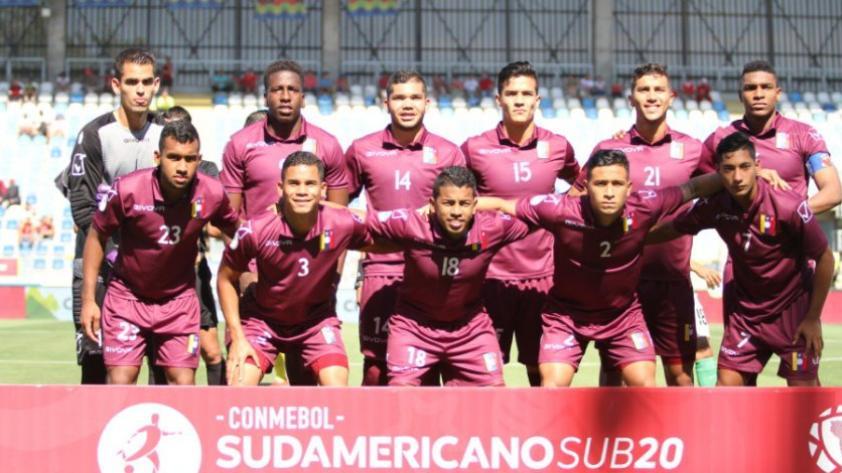 Venezuela cambia de camiseta: el pedido que realizaron a la marca que viste a su Selección