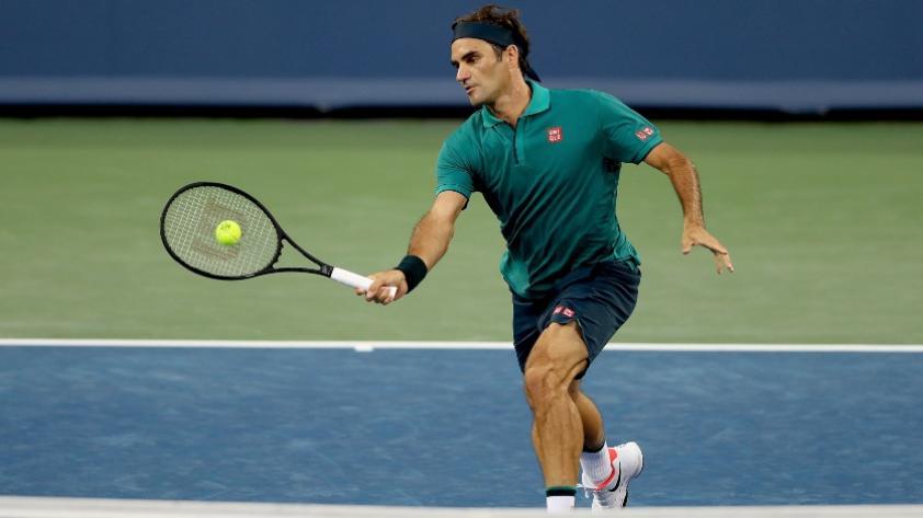 ¿Roger Federer estará en Lima?: Equipo peruano de tenis se enfrentará a Suiza por los Play-off  la Copa Davis 2020