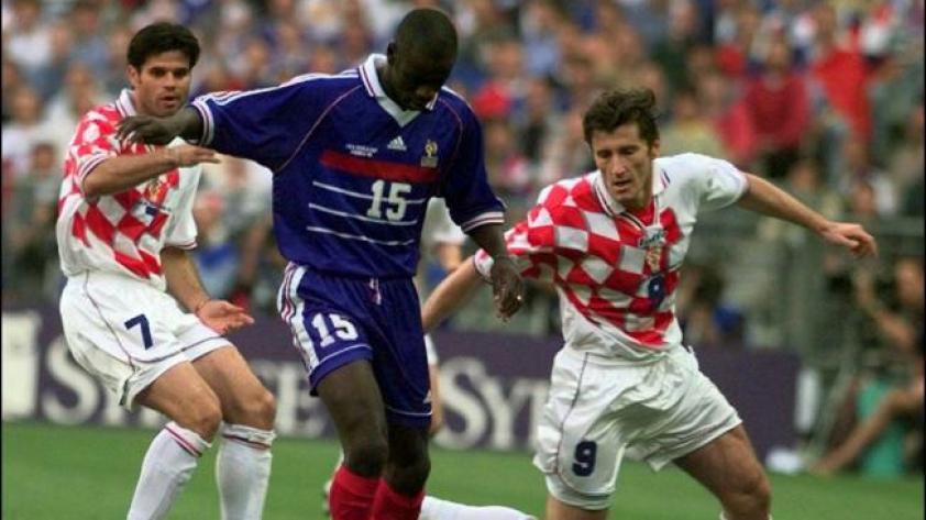¿Cuál es la 'motivación extra' de Croacia para derrotar a Francia?