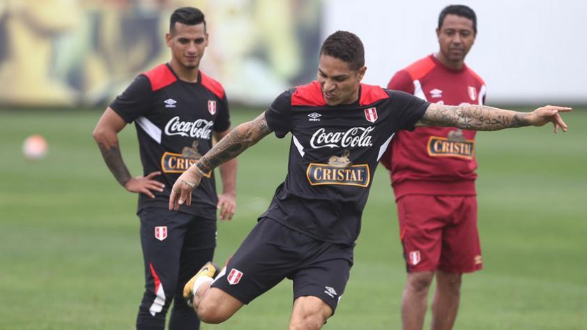 Selección Peruana: ¿Cuándo llegan los futbolistas que militan en el extranjero?