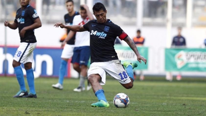 ¿Alianza Lima juega bien o bonito? Rinaldo Cruzado responde