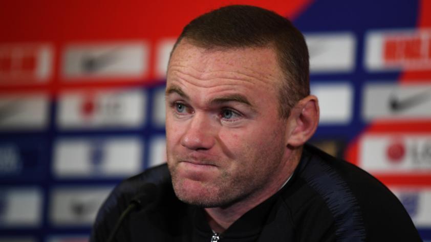 Wayne Rooney anunció en que club desea retirarse