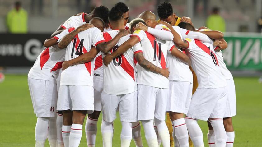 ¿En qué puesto del ránking FIFA se ubicará Perú luego de haber clasificado a Rusia 2018?