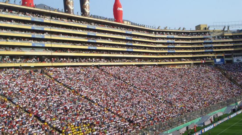 Los precios de las entradas para el trascendental Perú - Bolivia