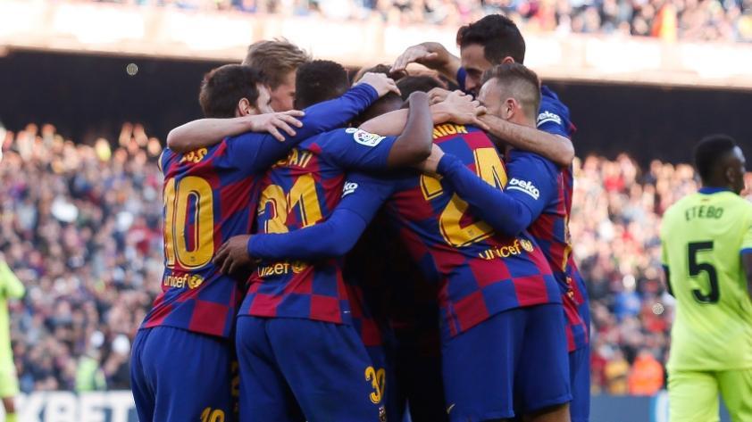FC Barcelona: los jugadores que dejarían el club tras el próximo mercado de fichajes