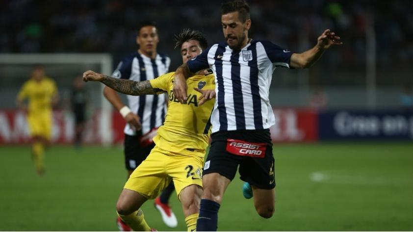 Tomás Costa sobre el debut de Alianza Lima en Libertadores: